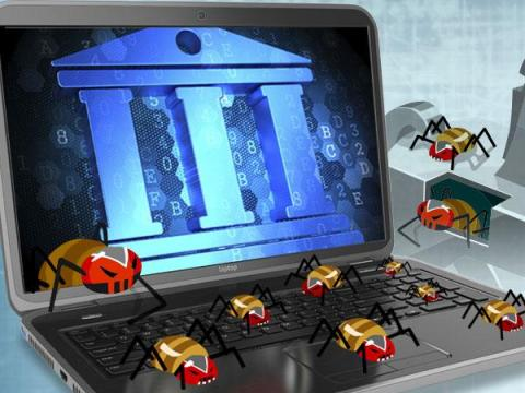 Фейковые бухгалтерские сайты заражают пользователей банковскими троянами