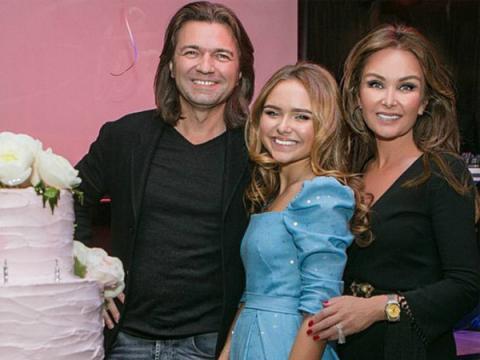 Аккаунты Дмитрия Маликова и его дочери попали в руки киберпреступников