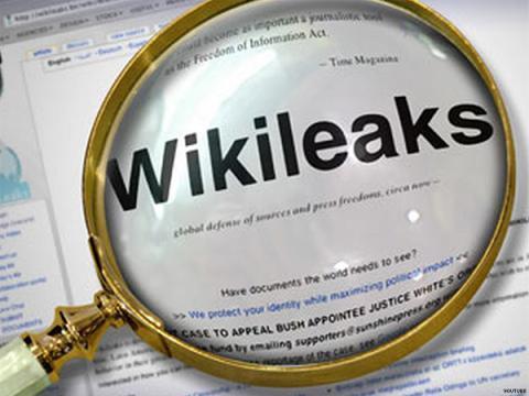 11 000 личных сообщений Wikileaks в Twitter теперь доступны всем