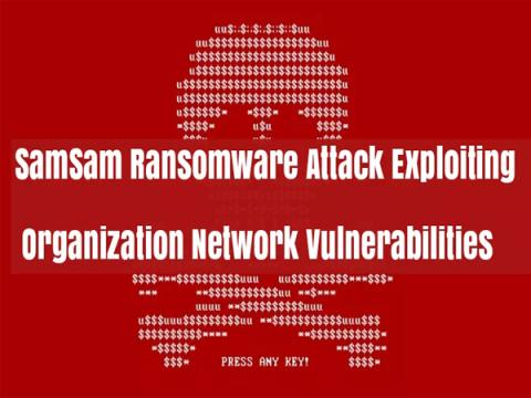 LabCorp атаковал шифровальщик SamSam, утечки не зафиксированы