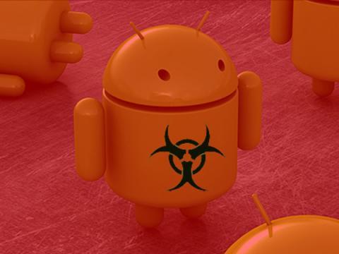 Исходный код мощного банковского Android-трояна теперь доступен всем