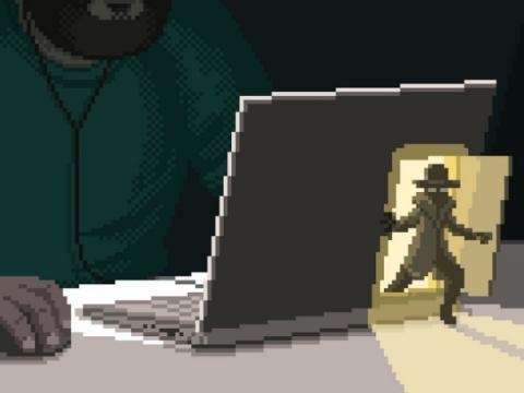 Хакеры по найму разработали сложный Windows-бэкдор