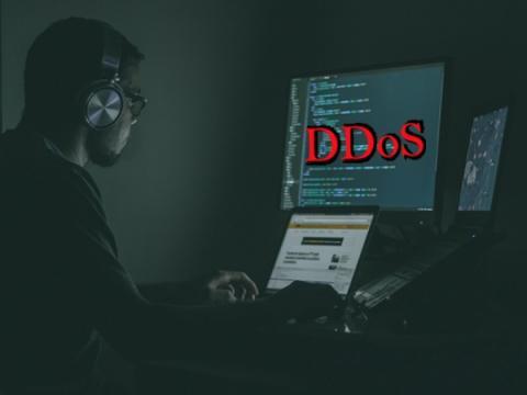Рост рынка криптовалюты снизил числоDDoS-атак