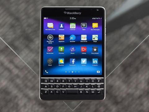 BlackBerry поможет организациям восстановиться после атак вымогателей