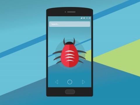 Россия вышла на третье место по количеству атак на Android-устройства
