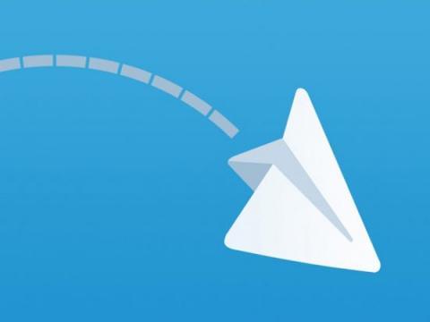 Российская аудитория Telegram снизилась на 23 % из-за блокировок