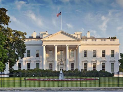 Белый дом не считает Россию виновной в кибератаке на выборы президента