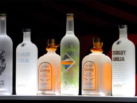Роскомнадзор начал блокировать сайты по продаже алкоголя
