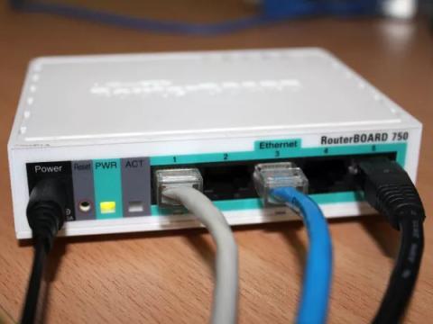 Уязвимые маршрутизаторы MikroTik используются для инъекции Coinhive
