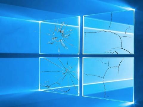 0-day Windows 10 позволяет испортить жёсткий диск однострочной командой