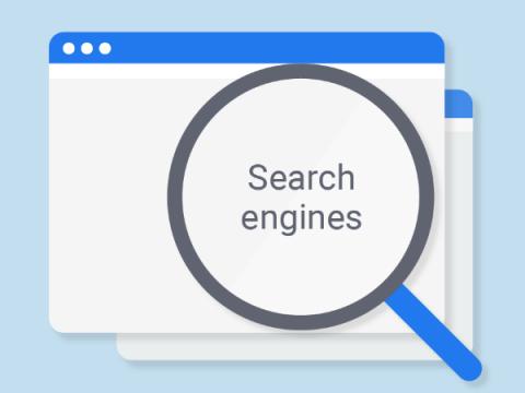 Экс-сотрудник Salesforce представил поисковик, основанный на доверии