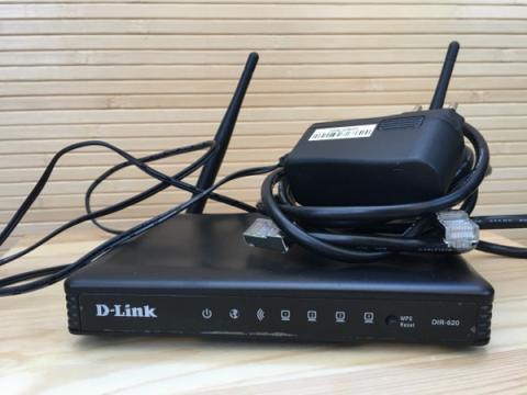 В маршрутизаторах D-Link DIR-620 обнаружен бэкдор