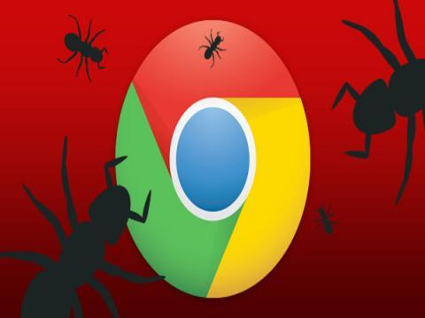 Новая версия Chrome исправляет 9 серьезных брешей