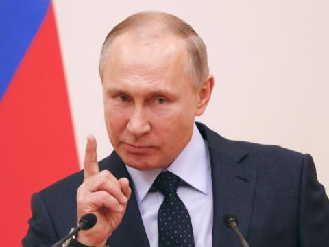 Владимир Путин пообещал не блокировать Instagram и YouTube в России