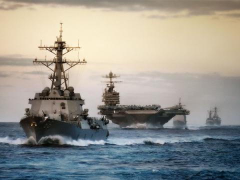 Киберпреступники могут взломать навигационную систему кораблей