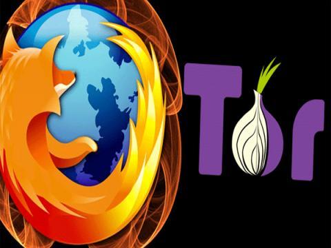 Project Fusion — разработчики интегрируют Tor в Firefox