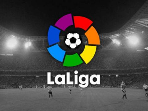 За футбольными фанатами следят через популярное приложение La Liga