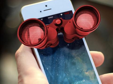 Контрразведка США: Не берите смартфоны в Россию на ЧМ-2018