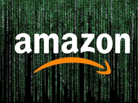 Неизвестные перехватили трафик Amazon для кражи криптовалюты