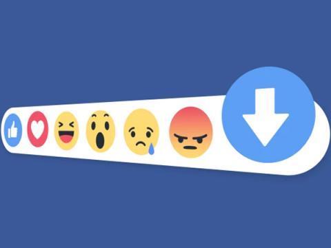 Личные данные 3 млн пользователей Facebook 4 года были доступны публично