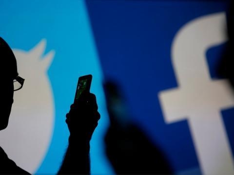 Европейская комиссия пригрозила Facebook и Twitter финансовыми санкциями