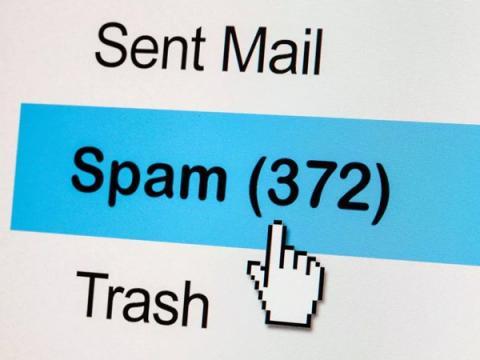 Депутаты предлагают создать орган для вычисления и наказания спамеров