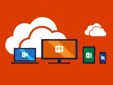 Встроенные функции безопасности в  Microsoft Office 365