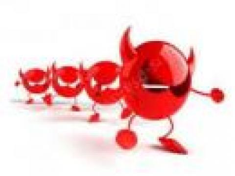 Кибероружие 2012: хронология событий