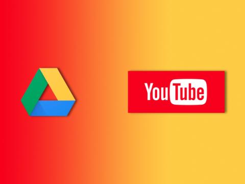 Функции безопасности от Google убьют старые ссылки Google Диск и YouTube