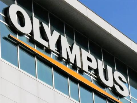 Техногигант Olympus подвергся атаке шифровальщика BlackMatter