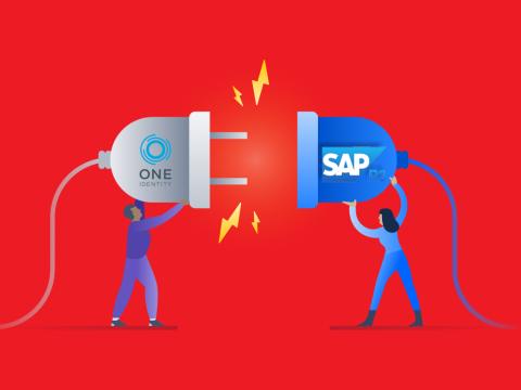 Интеграция One Identity Manager с SAP R/3 и разделение полномочий