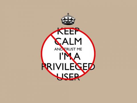 Привилегированные пользователи — ахиллесова пята в безопасности компании