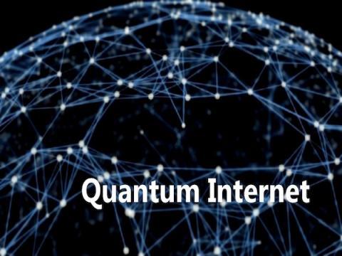 Специалисты разработали план развития квантового интернета