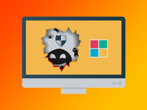 Удалённый сервер печати позволяет получить права администратора в Windows