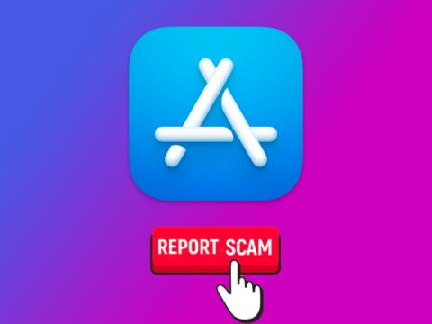 Apple наконец позволила сообщать о мошеннических приложениях в App Store