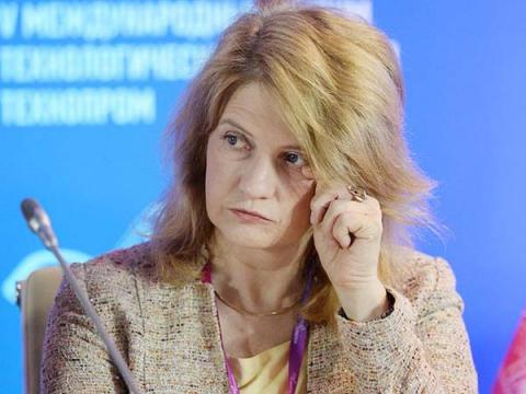 Касперская возглавит центр компетенций по инфобезопасности