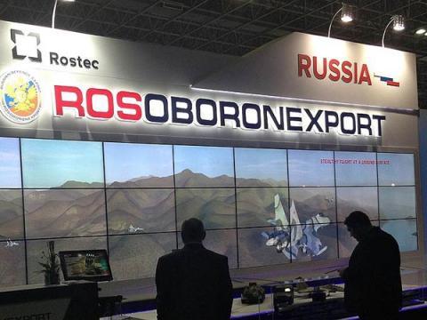 Рособоронэкспорт представит в Таиланде средства борьбы с киберугрозами