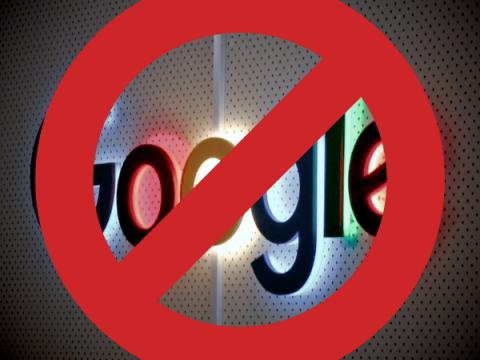Ростелеком отправит в бан публичные DNS-серверы Google и Cloudflare