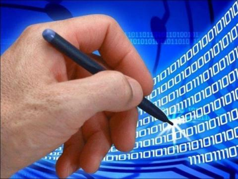 Тест российских средств электронной подписи и шифрования документов