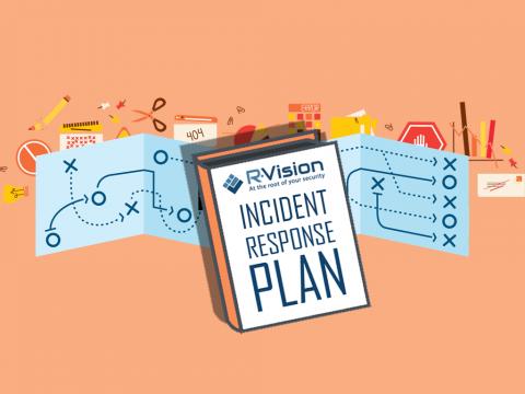 Автоматизация реагирования на инциденты с помощью сценариев (playbook) на примере R-Vision IRP