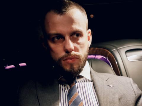 Основатель Group-IB Илья Сачков пожаловался на условия содержания в СИЗО
