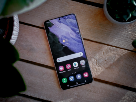 Владельцы смартфонов Samsung рискуют потерять бэкапы фото в Samsung Cloud