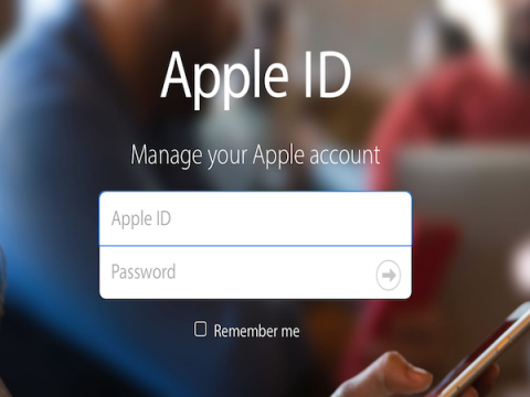 Пользователи пожаловались на массовую блокировку Apple ID