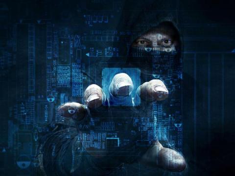 В 2018 бизнес столкнется с самообучающимися массированными кибератаками