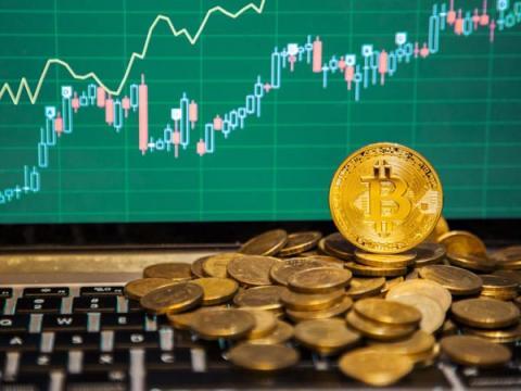 Мошенники угоняют аккаунты криптовалютной биржи Poloniex