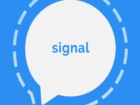 Signal Desktop хранит ключ шифрования сообщений в открытом виде