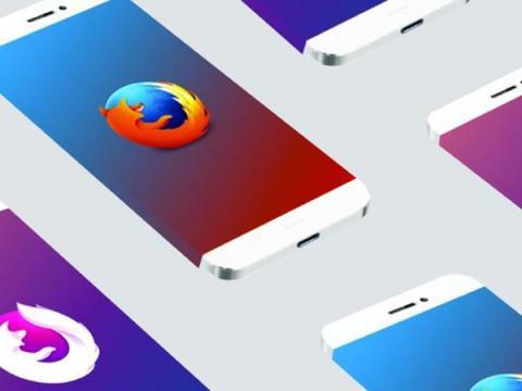 Mozilla добавила защиту от отслеживания в Firefox для iOS