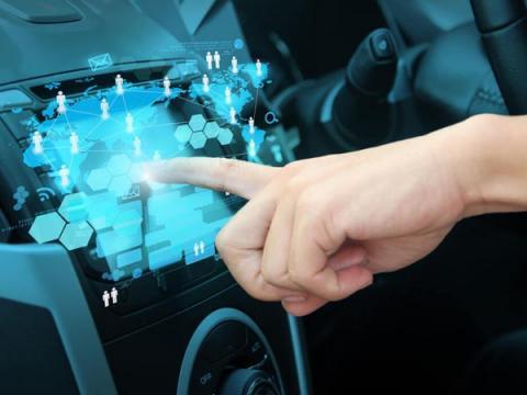 ЛК и AVL представили модуль для киберзащиты автомобилей