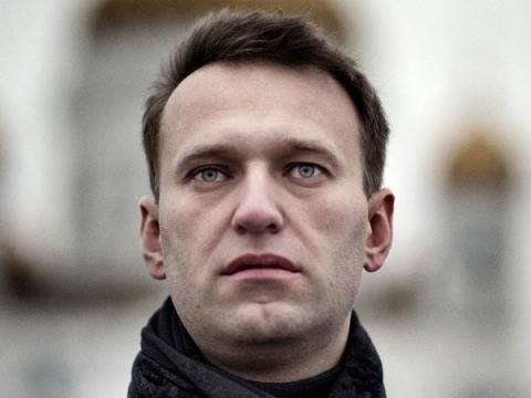 Роскомнадзор заблокировал сайт Навального с голосованием против ЕР