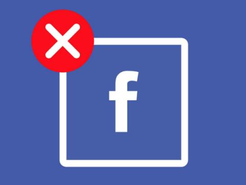 Пользователям Facebook запретили говорить о половых актах